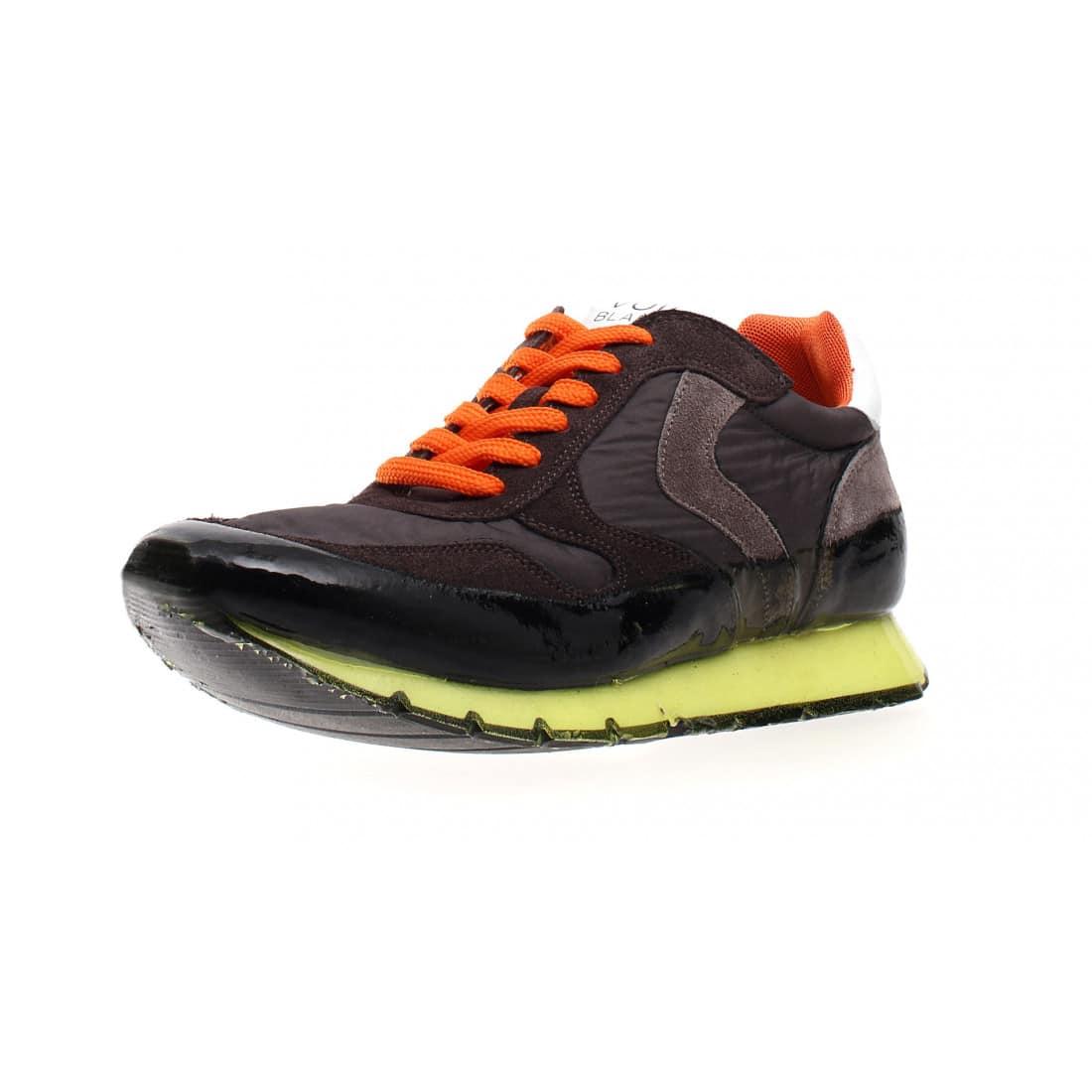Voile Blanche LIAM SPLASH - Men Sneakers uomo - Grey c00f80c378d