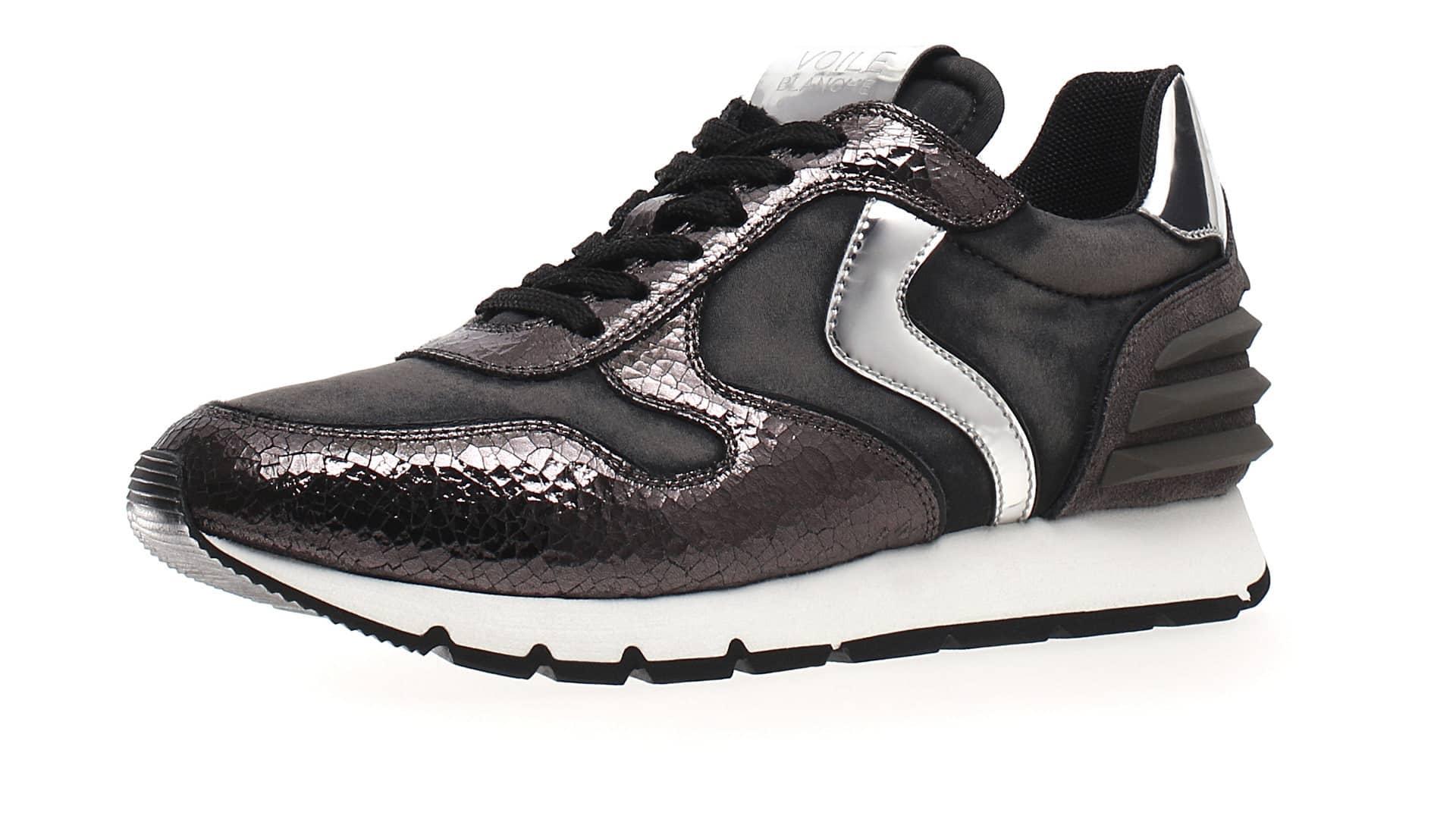 Voile Blanche JULIA POWER Sneakers Bronze