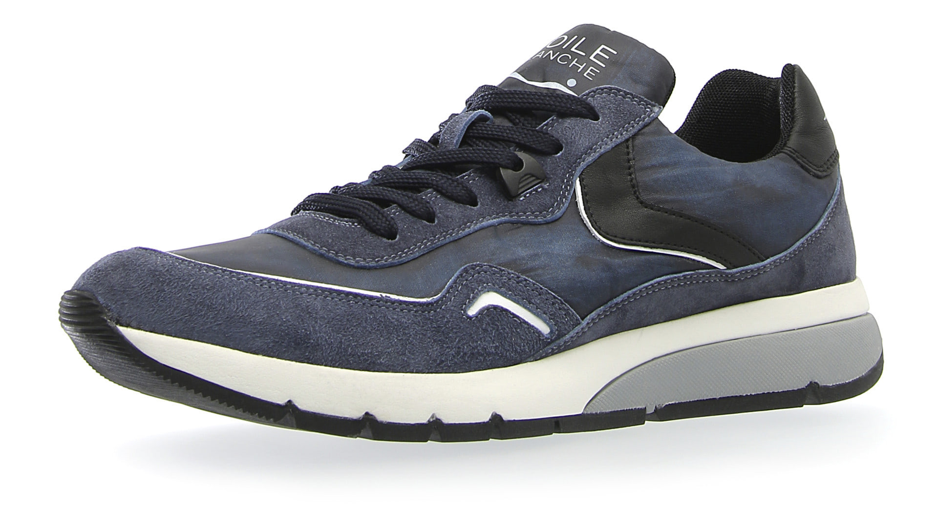 Voile Blanche ENDAVOUR - Sneakers uomo - Blu 9b7f733cfd9