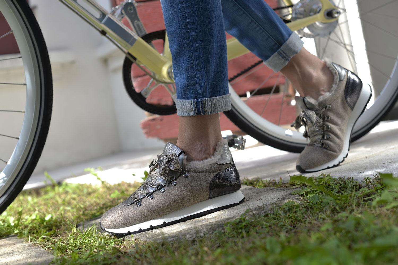 sneakers simbolo e storia